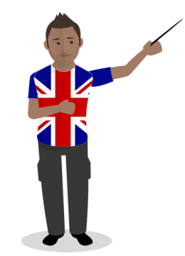 Uk Domain Names